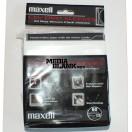 Plicuri plastic duble albe pentru CD DVD BD