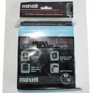 Plicuri plastic duble colorate pentru CD DVD BD