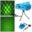 Proiector laser holografic stele in joc de lumini