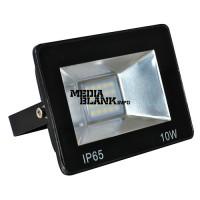Proiector LED 10W Omega 4200k 220V Slim
