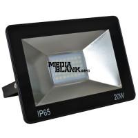 Proiector LED 20W Omega 4200k 220V Slim