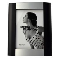 Rama Foto Lemn cu insertie metal 10x15 Gladys