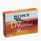 Caseta video miniDV Sony 60 min