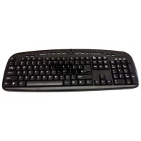 Tastatura K-608 Multimedia USB